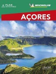 Dernières parutions dans Le Guide Vert Week&GO, Açores. Edition 2020. Avec 1 Plan détachable