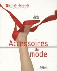 Dernières parutions dans Carnets de mode, Accessoires de mode