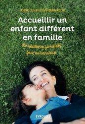 Souvent acheté avec Surdité et implant cochléaire, le Accueillir un enfant différent en famille
