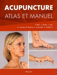 Souvent acheté avec Diagnostics infirmiers - Le raisonnement clinique, le Acupuncture Atlas et manuel