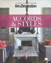 Dernières parutions sur Art de vivre, Accords & Styles