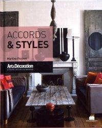 Dernières parutions dans Le secret des belles maisons, Accords & styles
