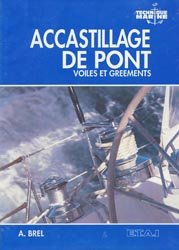 Dernières parutions sur Entretien des bateaux, Accastillage de pont