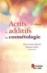 Souvent acheté avec Immunologie, le Actifs et additifs en cosmétologie