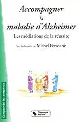 Souvent acheté avec La maladie d'Alzheimer Cahier d'activités 1, le Accompagner la maladie d'Alzheimer