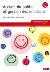 Dernières parutions dans Pratiques locales, Accueil du public et gestion des émotions