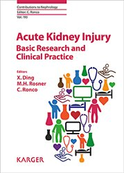 Dernières parutions dans Contributions to Nephrology, Acute Kidney Injury