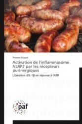 Dernières parutions sur Chaleur, Activation de l'inflammasome NLRP3 par les récepteurs purinergiques