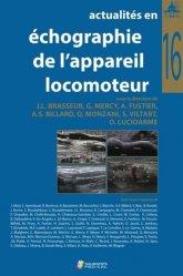 Dernières parutions sur Imagerie médicale, Actualites en échographie de l'appareil locomoteur T 16