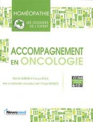Souvent acheté avec ORL - oto-rhino-laryngologie, le Accompagnement en oncologie