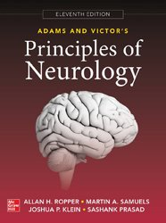 Dernières parutions sur Neurologie, Adams and Victor's Principles of Neurology