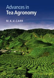 Dernières parutions sur Agronomie, Advances in Tea Agronomy