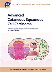 Dernières parutions sur Dermatologie, Advanced Cutaneous Squamous Cell Carcinoma