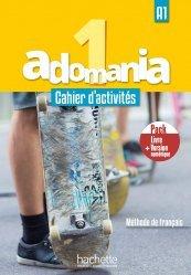 Dernières parutions sur Adolescents, Adomania 1 - Pack Cahier + Version numérique