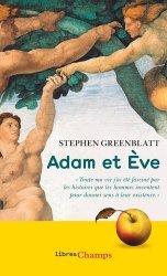 Dernières parutions dans Libres champs, Adam et Eve. L'histoire sans fin de nos origines