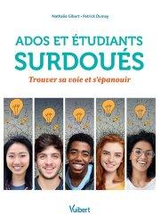 Dernières parutions sur Psychologie de l'adolescent, Ados et étudiants surdoués