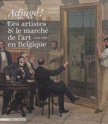 Dernières parutions sur Histoire de l'art, Adjugé !