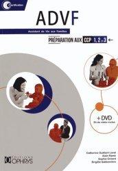 Souvent acheté avec L'accompagnement au quotidien, le ADVF, Assistant de Vie aux Familles