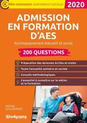 Dernières parutions dans Cible Concours sanitaires et sociaux, Admission en formation d'AES