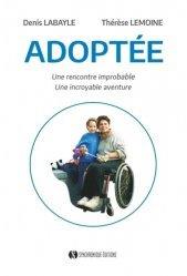 Dernières parutions sur Témoignages, Adoptée