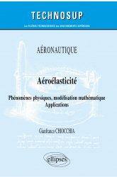 Dernières parutions sur Aéronautique, Aéroélasticité