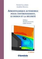 Souvent acheté avec Technologie fonctionnelle de l'automobile - Tome 1, le Aérodynamique automobile pour l'environnement, le design et la sécurité