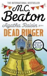 Souvent acheté avec Guide de Conversation Roumain, le Agatha Raisin and the Dead Ringer