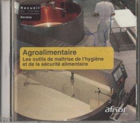 Dernières parutions sur Recueils de normes en agroalimentaire, Agroalimentaire