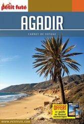Dernières parutions sur Guides Maroc, Agadir. Edition 2020