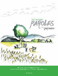 Nouvelle édition Agroécologie, paroles de paysans