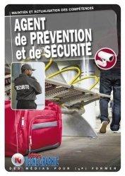Dernières parutions sur Secourisme, Agent de prévention et de sécurité