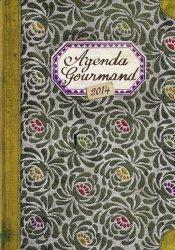 Nouvelle édition Agenda gourmand 2014