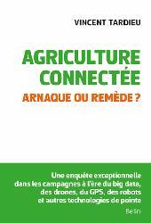 Dernières parutions sur Machines agricoles - Outils, Agriculture connectée
