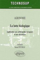 Souvent acheté avec Atlas d'arboriculture fruitière Volume 1, le La lutte biologique
