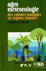 Dernières parutions dans Du labo au terrain, Agrométéorologie des cultures multiples en régions chaudes