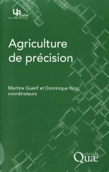 Souvent acheté avec Hétérosis et variétés hybrides en amélioration des plantes, le Agriculture de précision