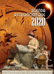 Dernières parutions sur Cosmologie, Agenda astronomique 2020