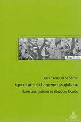 Dernières parutions dans EcoPolis, Agriculture et changements globaux