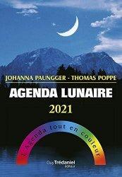 Dernières parutions sur Potager et verger, Agenda lunaire 2021