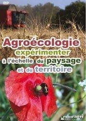 Souvent acheté avec Les plantes messicoles (DVD), le Agroécologie, expérimenter à l'échelle du pausage et du territoire