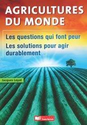 Souvent acheté avec Une histoire des agricultures, le Agricultures du monde