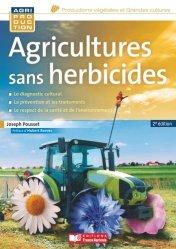 Souvent acheté avec Protection intégrée des cultures, le Agricultures sans herbicide