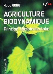 Souvent acheté avec Maraîchage biologique, le Agriculture biodynamique