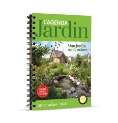 Dernières parutions sur Jardins, Agenda Jardin 2021