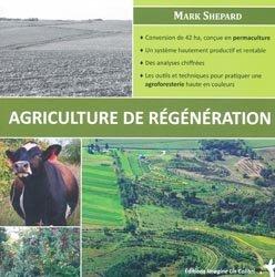 Souvent acheté avec La forêt redécouverte, le Agriculture de régénération