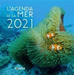 Dernières parutions sur Récits de mer, Agenda de la mer 2021