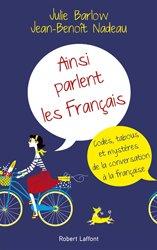 Dernières parutions sur Auto apprentissage (Parascolaire), Ainsi parlent les français