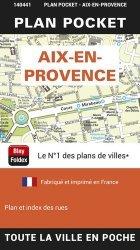 Dernières parutions sur Provence-Alpes-Côte-d'Azur, Aix-en-Provence