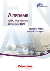 Dernières parutions dans ENAC Series, Airframe