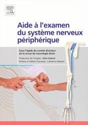 Souvent acheté avec Dictionnaire de neurologie français-anglais, le Aide à l'examen du système nerveux périphérique